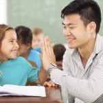เด็กมักเลือกที่จะเคารพครูเฉพาะบางคนเท่านั้น
