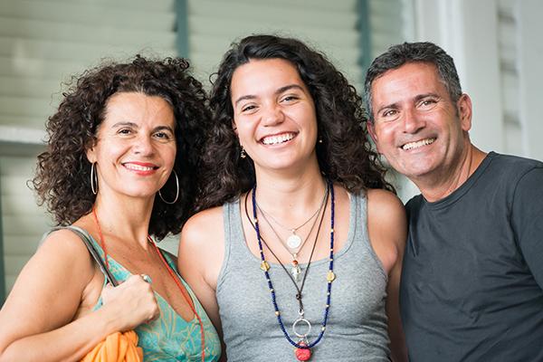 ครอบครัวคือส่วนสำคัญในการป้องกันการท้องก่อนวัยอันควร