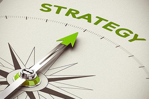 หลักการสำหรับการวางกลยุทธ์องค์กรที่มุ้งเน้นกลยุทธ์ที่นำสู่ความสำเร็จ