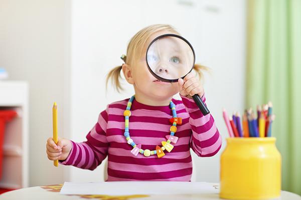 วิธีส่งเสริมเด็กๆ ให้รักการเรียนรู้มากขึ้น