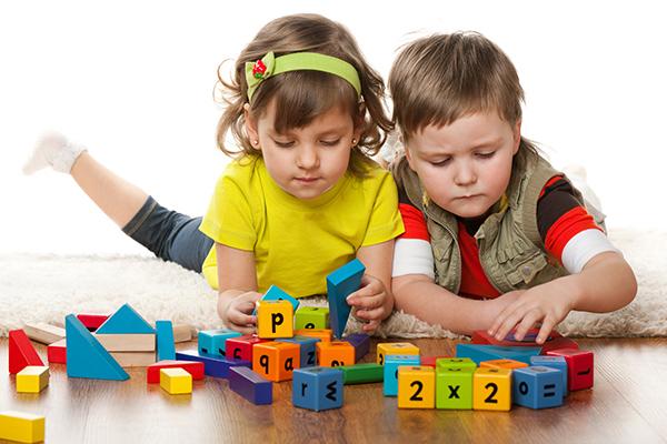 ของเล่นเสริมพัฒนาการของเด็กปฐมวัย ทำไมถึงสำคัญ